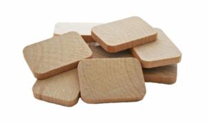 Wooden Rectangles